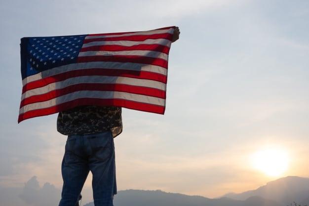 obywatel ameryki